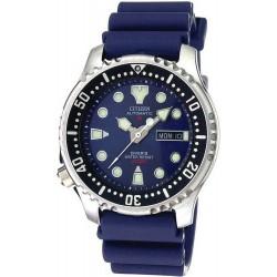 Reloj para Hombre Citizen Promaster Diver's 200M Automàtico NY0040-17L