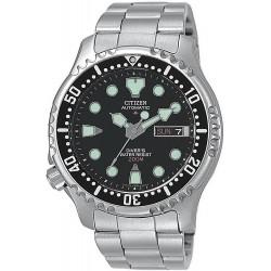 Reloj para Hombre Citizen Promaster Diver's 200M Automàtico NY0040-50E