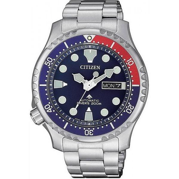 Comprar Reloj para Hombre Citizen Promaster Diver's Automatic 200M NY0086-83L