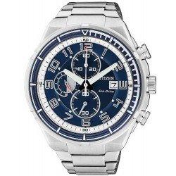 Comprar Reloj para Hombre Citizen Crono Eco-Drive CA0491-50L