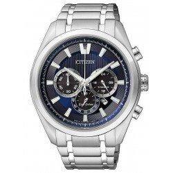 Reloj para Hombre Citizen Super Titanium Crono Eco-Drive CA4010-58L