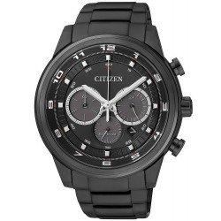 Reloj para Hombre Citizen Metropolitan Crono Eco-Drive CA4035-57E
