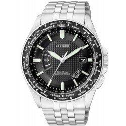 Reloj para Hombre Citizen Eco-Drive Promaster Radiocontrolado CB0021-57E