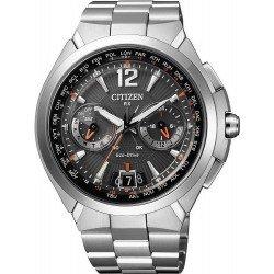 Comprar Reloj para Hombre Citizen Satellite Wave H950 Crono Eco-Drive CC1090-52E