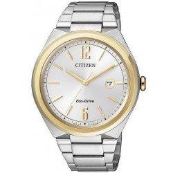 Reloj para Hombre Citizen Joy Eco-Drive AW1374-51A
