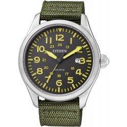 Reloj para Hombre Citizen Urban Eco-Drive BM6831-16E
