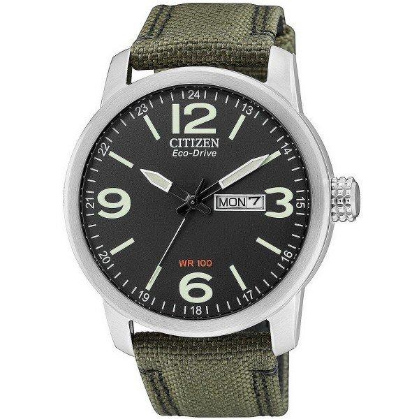 Comprar Reloj para Hombre Citizen Urban Eco-Drive BM8470-11E