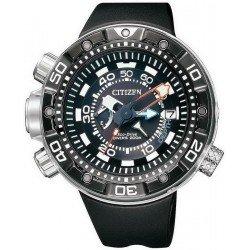 Reloj para Hombre Citizen Promaster Aqualand BN2024-05E Profundímetro