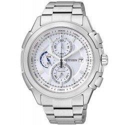 Reloj para Hombre Citizen Crono Racing Eco-Drive CA0140-54A