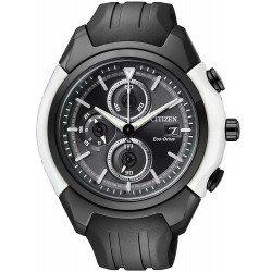 Reloj para Hombre Citizen Chromograph Crono Eco-Drive CA0286-08E