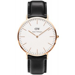 Reloj Daniel Wellington Hombre Classic Sheffield 40MM DW00100007