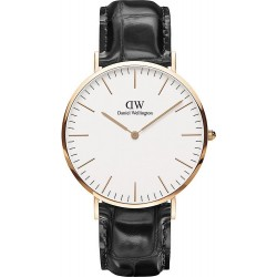 Reloj Daniel Wellington Hombre Classic Reading 40MM DW00100014