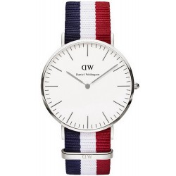 Reloj Daniel Wellington Hombre Classic Cambridge 40MM DW00100017