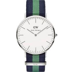 Reloj Daniel Wellington Hombre Classic Warwick 40MM DW00100019