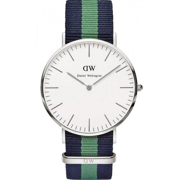 Comprar Reloj Daniel Wellington Hombre Classic Warwick 40MM DW00100019