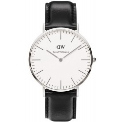Reloj Daniel Wellington Hombre Classic Sheffield 40MM DW00100020