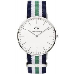 Reloj Daniel Wellington Hombre Classic Nottingham 40MM 0208DW