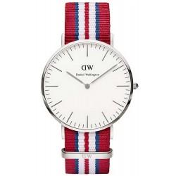 Reloj Daniel Wellington Hombre Classic Exeter 40MM 0212DW