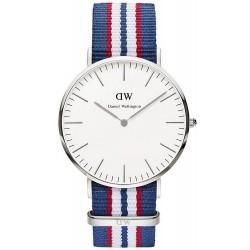 Reloj Daniel Wellington Hombre Classic Belfast 40MM 0213DW