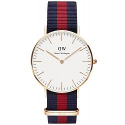 Reloj Daniel Wellington Unisex Classic Oxford 36MM DW00100029