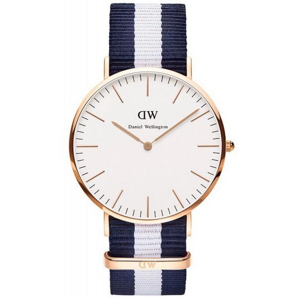 Comprar Reloj Daniel Wellington Unisex Classic Glasgow 36MM DW00100031