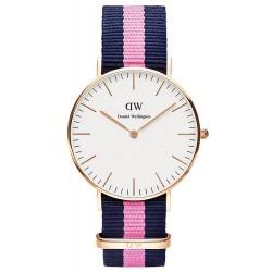 Reloj Daniel Wellington Unisex Classic Winchester 36MM DW00100033