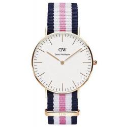Comprar Reloj Daniel Wellington Unisex Classic Southampton 36MM DW00100034