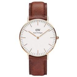 Reloj Daniel Wellington Unisex Classic St Mawes 36MM DW00100035