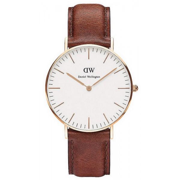 Comprar Reloj Daniel Wellington Unisex Classic St Mawes 36MM DW00100035