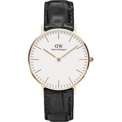 Reloj Daniel Wellington Unisex Classic Reading 36MM DW00100041