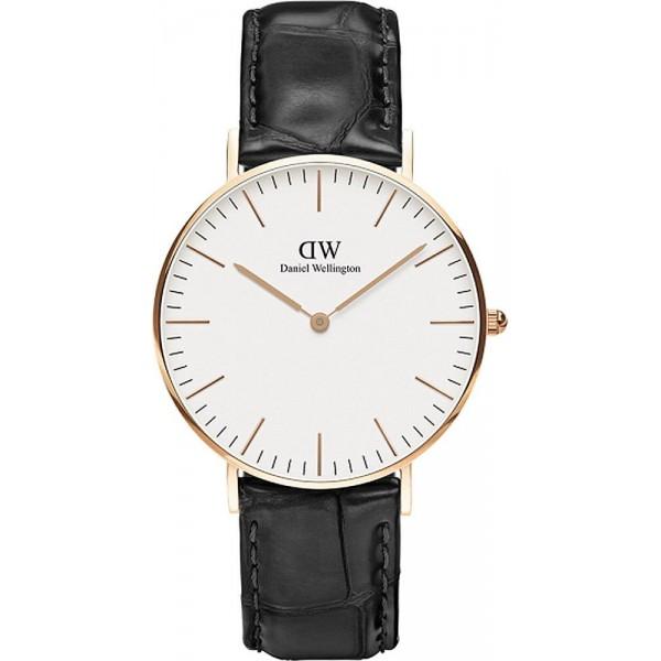 Comprar Reloj Daniel Wellington Unisex Classic Reading 36MM DW00100041