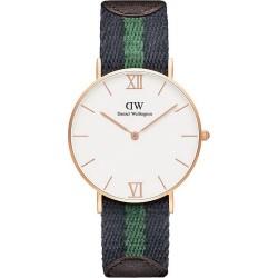 Reloj Daniel Wellington Unisex Grace Warwick 36MM 0553DW