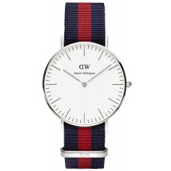 Reloj Daniel Wellington Unisex Classic Oxford 36MM DW00100046