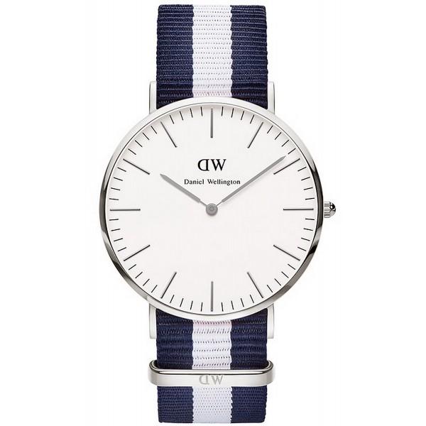 Comprar Reloj Daniel Wellington Unisex Classic Glasgow 36MM DW00100047