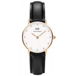 Reloj Daniel Wellington Mujer Classy Sheffield 26MM DW00100060