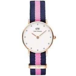 Reloj Daniel Wellington Mujer Classy Winchester 26MM DW00100065