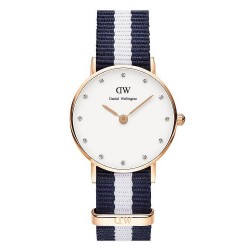 Comprar Reloj Daniel Wellington Mujer Classy Glasgow 26MM DW00100066