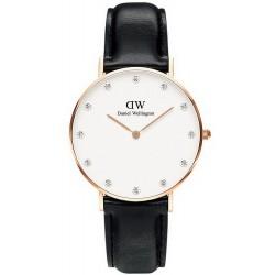 Comprar Reloj Daniel Wellington Mujer Classic Sheffield 34MM DW00100076