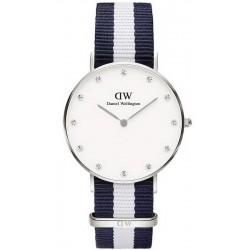 Comprar Reloj Daniel Wellington Mujer Classy Glasgow 34MM DW00100082