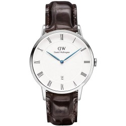 Reloj Daniel Wellington Hombre Dapper York 38MM DW00100089