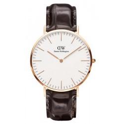 Reloj Daniel Wellington Hombre Classic York 40MM DW00100011