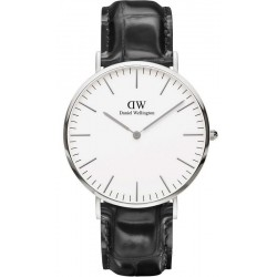 Reloj Daniel Wellington Hombre Classic Reading 40MM DW00100028