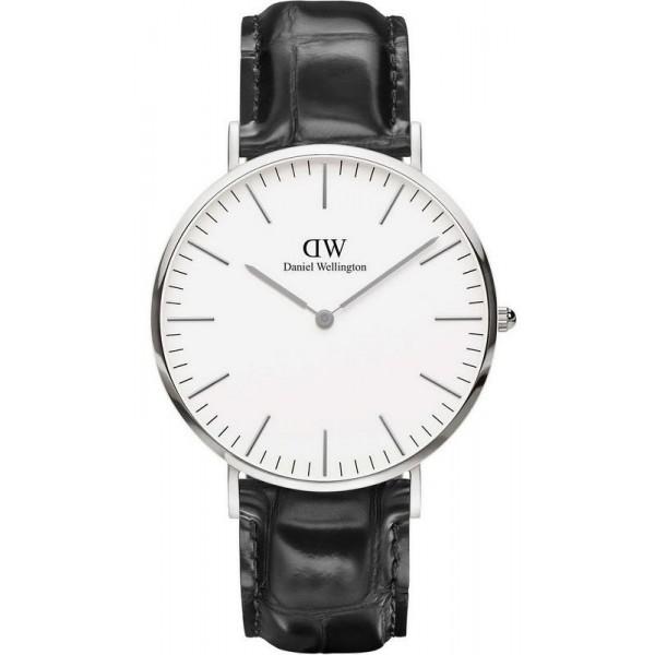 Comprar Reloj Daniel Wellington Hombre Classic Reading 40MM DW00100028