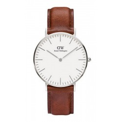 Reloj Daniel Wellington Unisex Classic St Mawes 36MM DW00100052