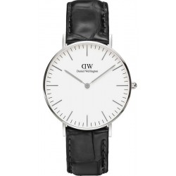 Comprar Reloj Daniel Wellington Unisex Classic Reading 36MM DW00100058