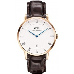 Reloj Daniel Wellington Hombre Dapper York 38MM DW00100085