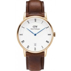 Comprar Reloj Daniel Wellington Unisex Dapper St Mawes 34MM DW00100091