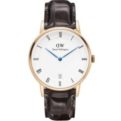Comprar Reloj Daniel Wellington Unisex Dapper York 34MM DW00100093