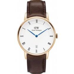 Comprar Reloj Daniel Wellington Unisex Dapper Bristol 34MM DW00100094