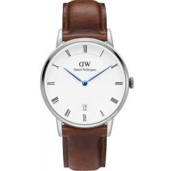Comprar Reloj Daniel Wellington Unisex Dapper St Mawes 34MM DW00100095